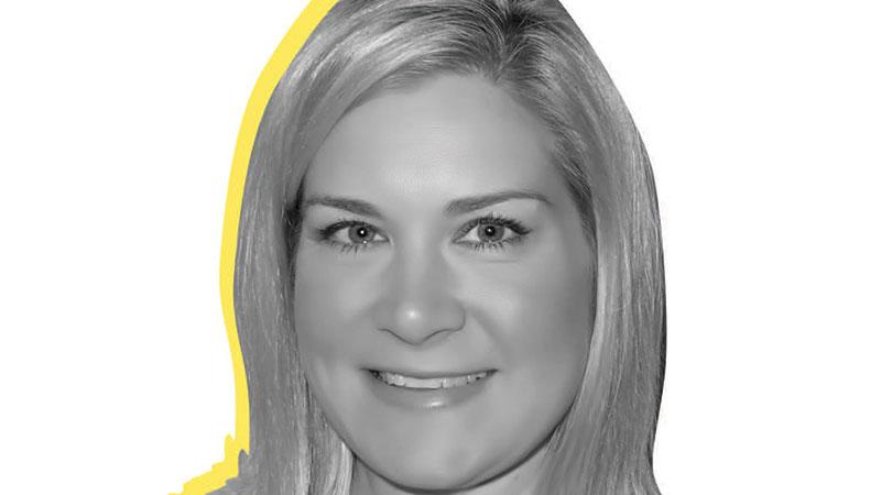 Owner Jennifer Zalecki.