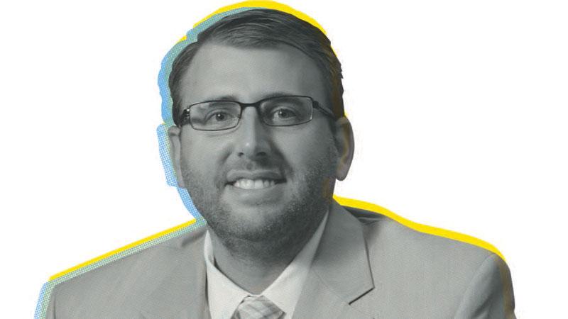 Owner Josh Adams.