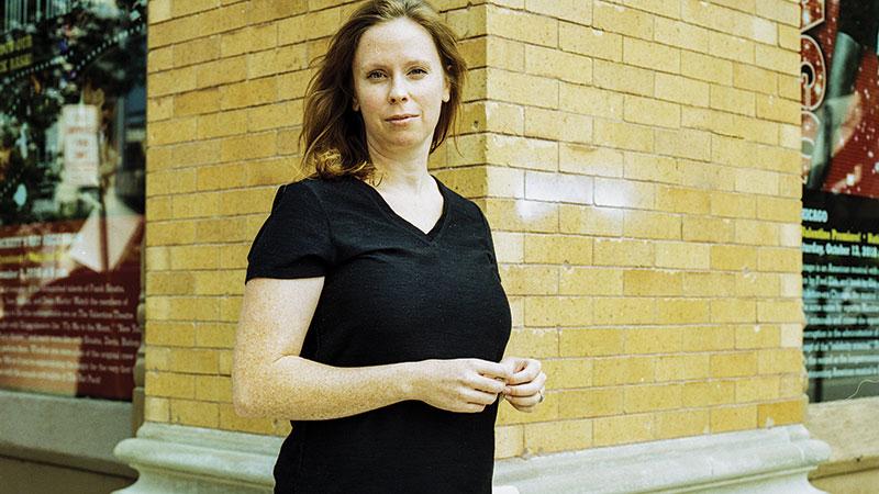 Erin Kanary.