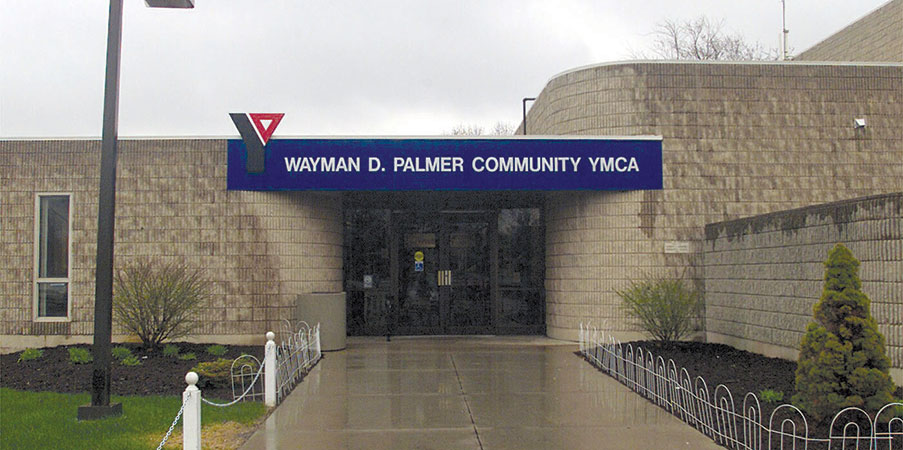 DJ Jay Roc was inspired to DJ after seeing a 15-year-old Keith Success scratching and mixing at a party at the Kent Center. Now the Wayman Palmer YMCA.