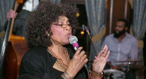 Jean Holden (Photo courtesy of The Toledo Blade.)