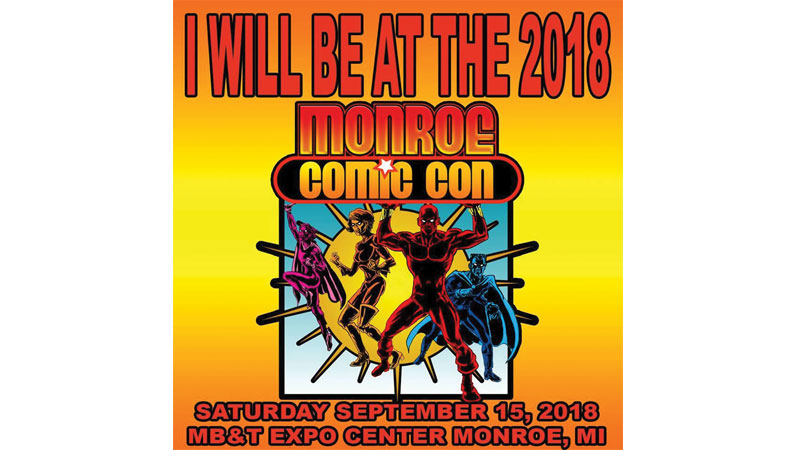 Monroe-ComicCon
