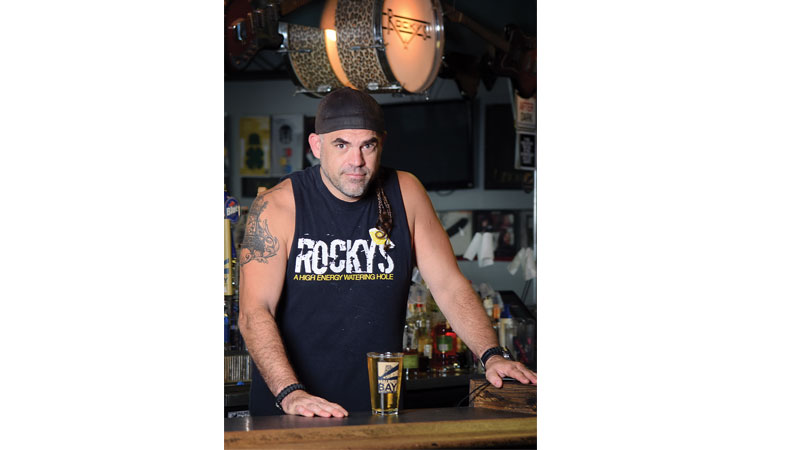 Rocky's