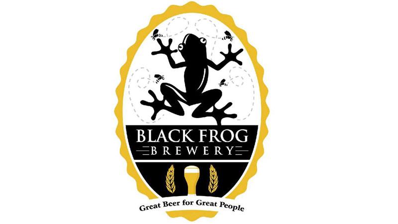 blackfroglogo