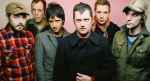 Catch Modest Mouse During Their Stop In Toledo