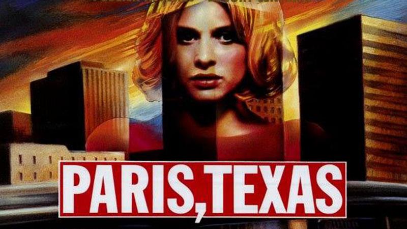 Film-Notes---Paris,-Texas