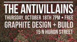 Music-Notes---The-Antivillians