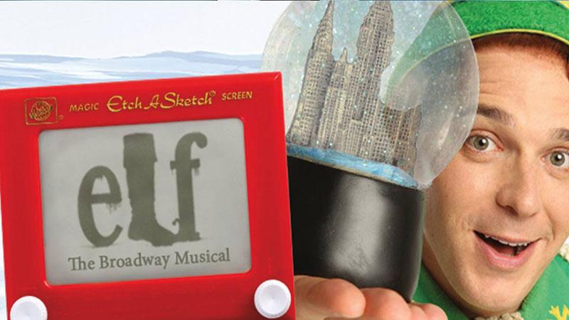 Elf-the-musical