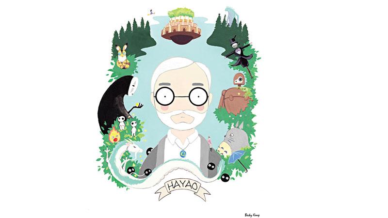 film---Miyazaki