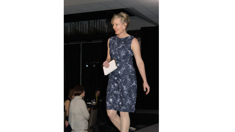 Sally Gladwell Principal, Mannik & Smith Group, LLC Synapse Neuroscience dress