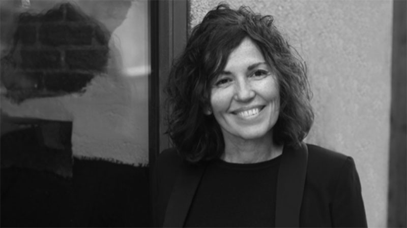 Spanish filmmaker Beatriz Caravaggio. Photo Credit: Ben Vine