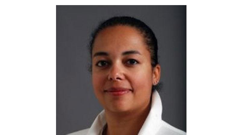 Dr. Shanda Gore, Executive Director of UT's Minority Business Development Cender (MBDC)