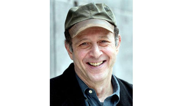 Composer Steve Reich.
