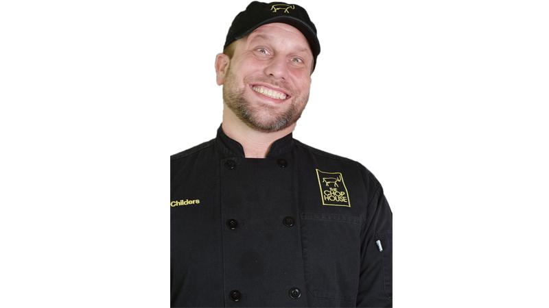 chophouse-chef