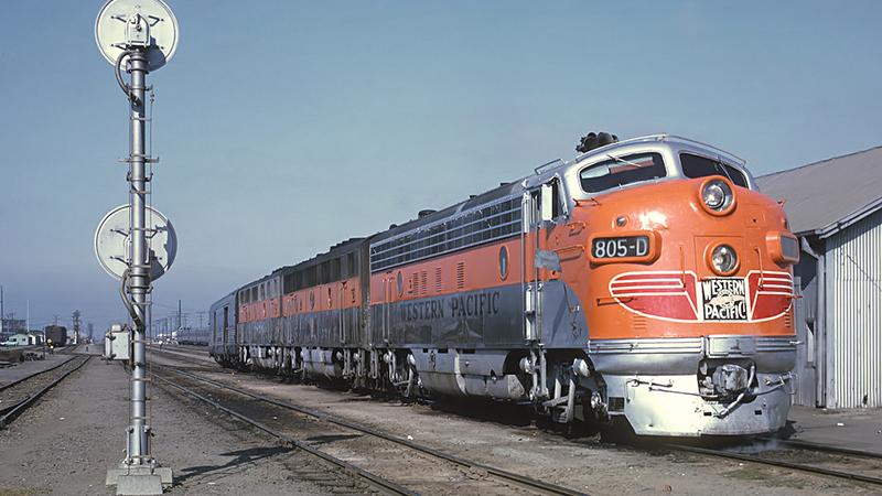 differnt-trains