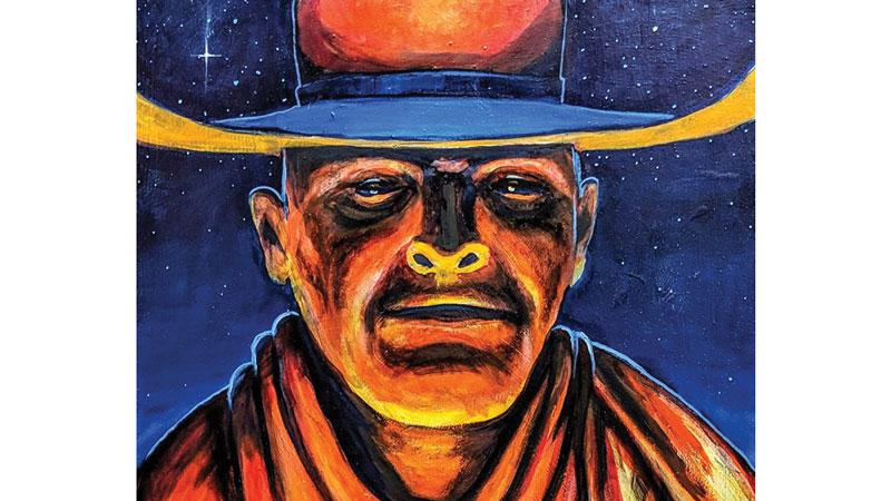 D. Wisniewski — Midnite Cowboy