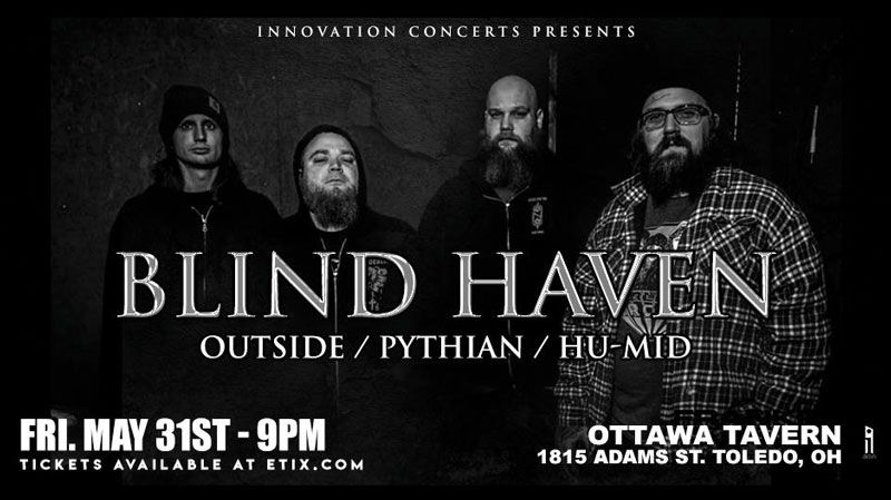 Blind Haven