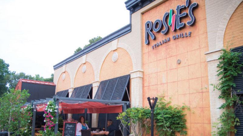 Rosie's Italian Grill