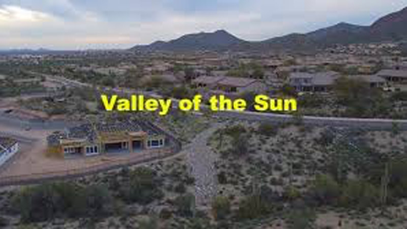 Valley of the Sun (2018) at TMA