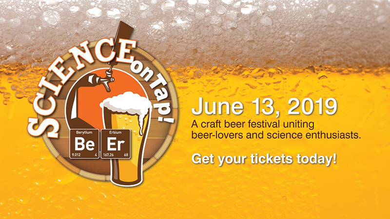 On-the-radar--Science-on-Tap