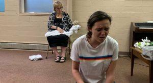 Toledo theatre company performs Spring Awakening
