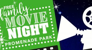 TOLEDO-Ohio-May-15-2019---ProMedica-Announces-Outdoor-Family-Movie-Night-Dates
