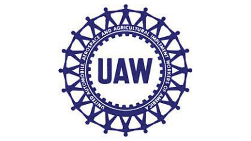 UAW Local 12