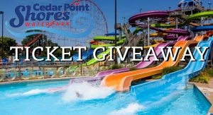 Cedar Shores Ticket Giveaway copy