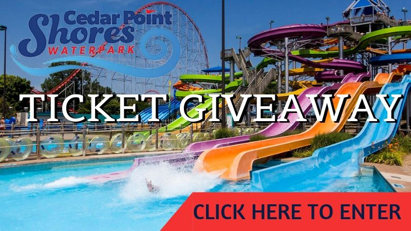 Cedar Shores Ticket Giveaway