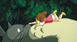 Film-Notes---Totoro