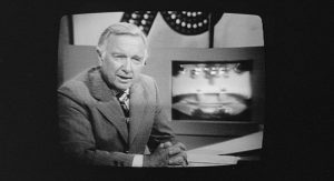 Theater-Notes--Walter-Cronkite
