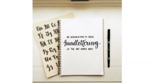 art-notes---handlettering