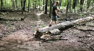 Health-Notes--Wersell_s-Trail-Maintenance