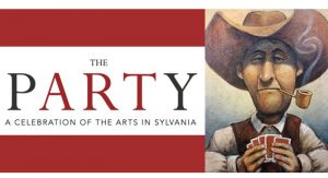 art-notes---the-party