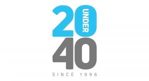 Celebrating 20 Under 40