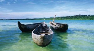 Missing the Boat: Ancient Dugout Canoes in the Mississippi/Missouri Watershed