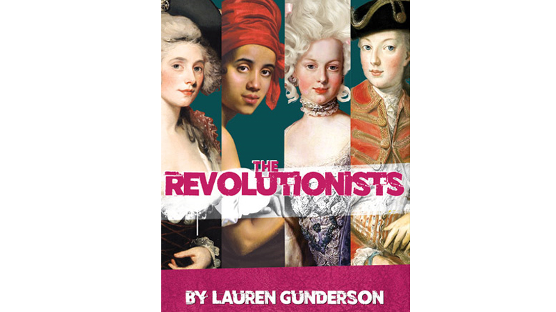 theater-notes---revolutionists