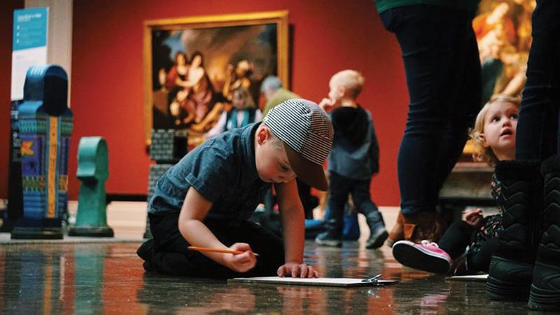 art-notes---great-art-escape