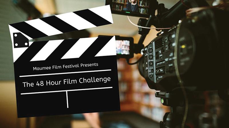 film-notes---48-hour-film-festival