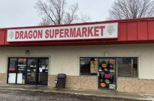 Dragon Supermarket Toledo Ohio