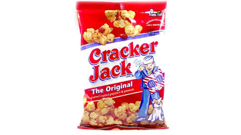 cracker-jack