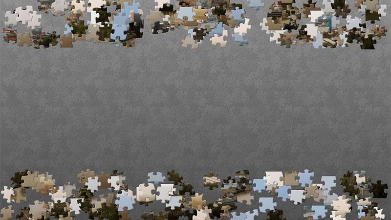 TAM-puzzle