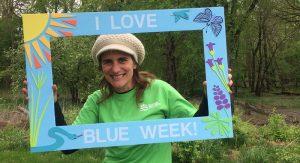 Blue-Week-1