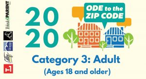 ode to the zip code - adult