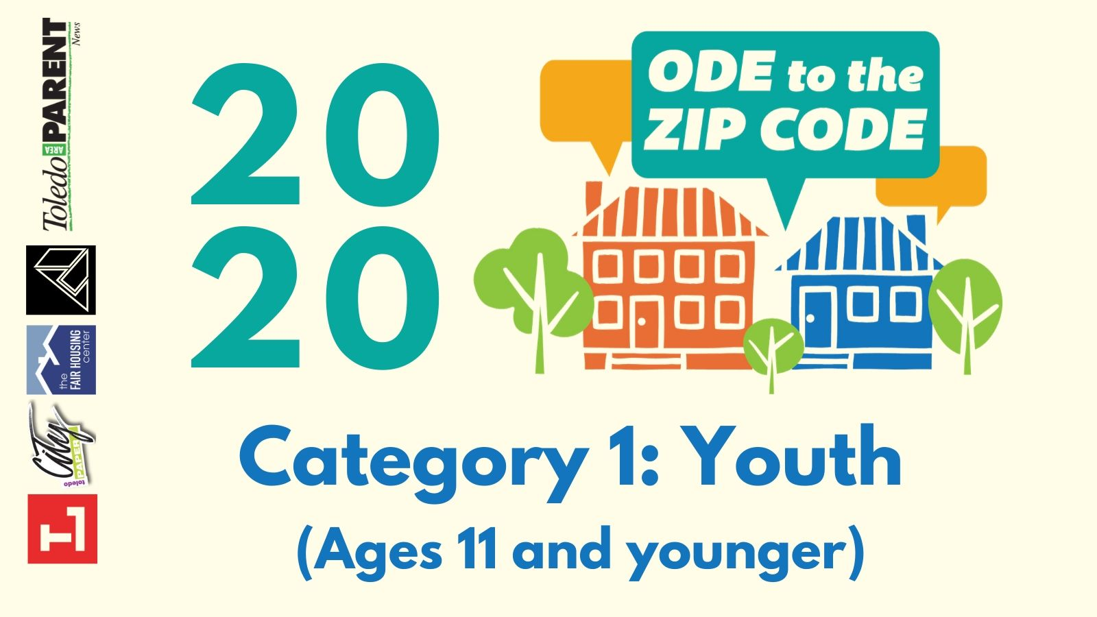 ode to the zip code - youth 1