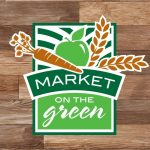 Market on the green logo