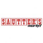 Sautter's Market Logo