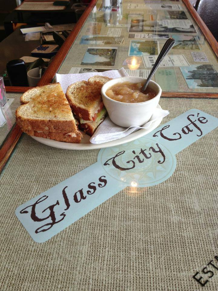 Glass City Cafe