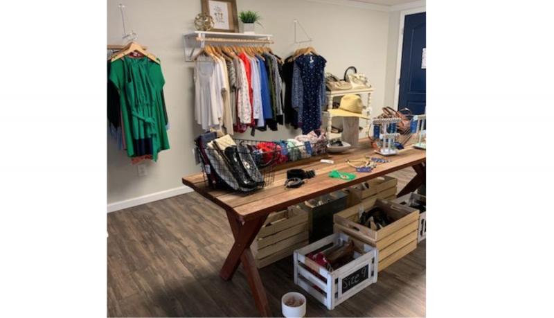 Eden Fashion Boutique