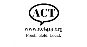 theater notes - act